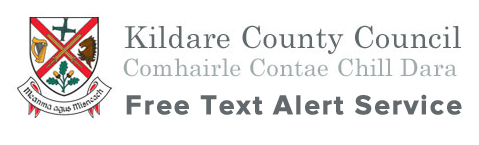 Kildare County Council Alerts